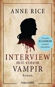 Bild von Rice, Anne : Interview mit einem Vampir