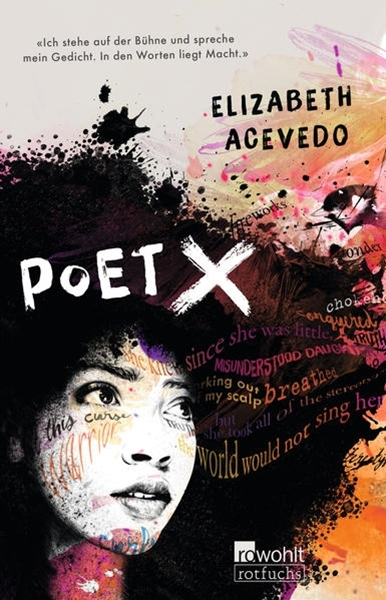 Bild von Acevedo, Elizabeth : Poet X