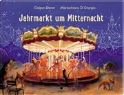 Bild von Sterer, Gideon : Jahrmarkt um Mitternacht