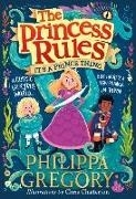 Bild von Gregory, Philippa : It's a Prince Thing (the Princess Rules)