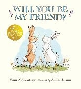 Bild von McBratney, Sam : Will You Be My Friend?