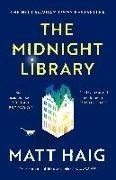 Bild von Haig, Matt: The Midnight Library