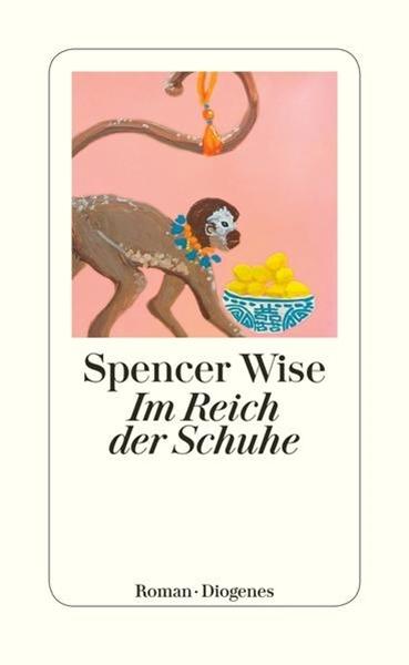 Bild von Wise, Spencer : Im Reich der Schuhe
