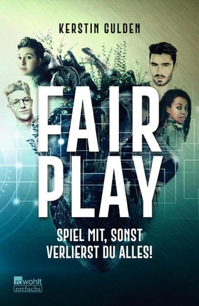 Bild von Gulden, Kerstin: Fair Play