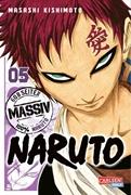 Bild von Kishimoto, Masashi : NARUTO Massiv 5