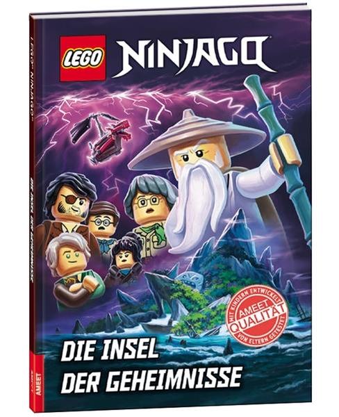 Bild von LEGO® NINJAGO® - Die Insel der Geheimnisse