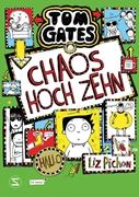 Bild von Pichon, Liz : Tom Gates - Chaos hoch zehn