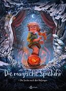 Bild von Carbone : Die magische Spieluhr. Band 3