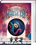 Bild von Mirow, Benedict : Die Chroniken von Mistle End 2: Die Jagd beginnt