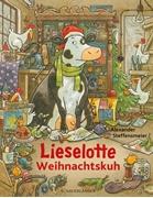 Bild von Steffensmeier, Alexander: Lieselotte Weihnachtskuh