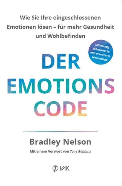 Bild von Nelson, Bradley : Der Emotionscode