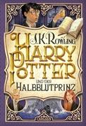 Bild von Rowling, J.K. : Harry Potter und der Halbblutprinz (Harry Potter 6)
