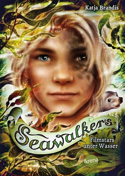 Bild von Brandis, Katja : Seawalkers (5). Filmstars unter Wasser