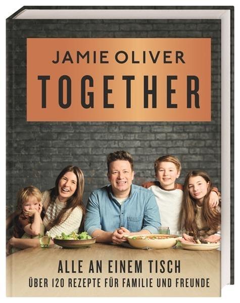 Bild von Oliver, Jamie: Together - Alle an einem Tisch