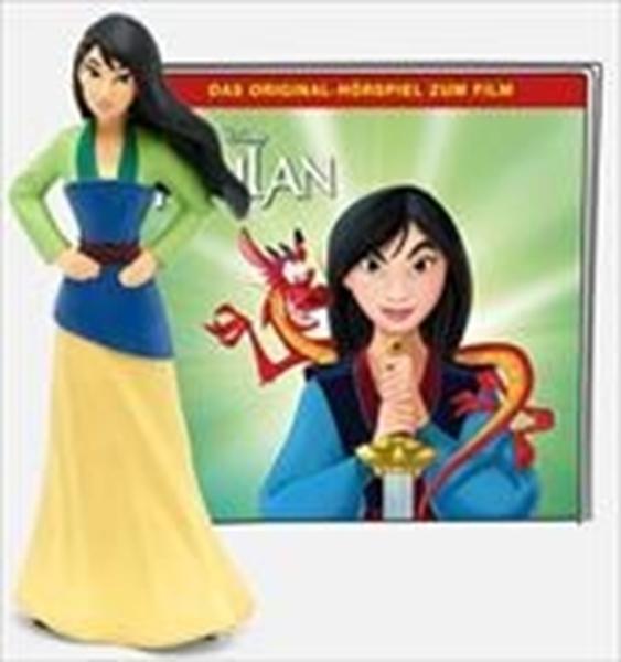 Bild von Tonie. Disney - Mulan