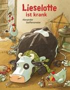 Bild von Steffensmeier, Alexander : Lieselotte ist krank