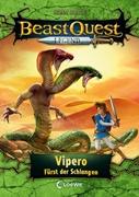 Bild von Blade, Adam : Beast Quest Legend (Band 10) - Vipero, Fürst der Schlangen
