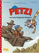 Bild von Sanderhage, Per : Petzi - Der Comic 2: Petzi-Comic, Band 2