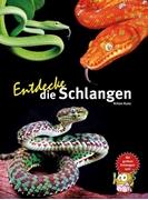 Bild von Kunz, Kriton: Entdecke die Schlangen