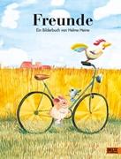 Bild von Heine, Helme : Freunde