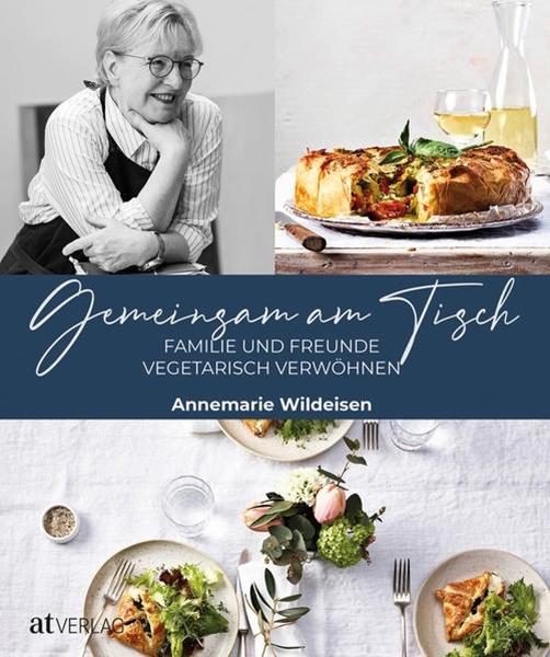 Bild von Wildeisen, Annemarie : Gemeinsam am Tisch