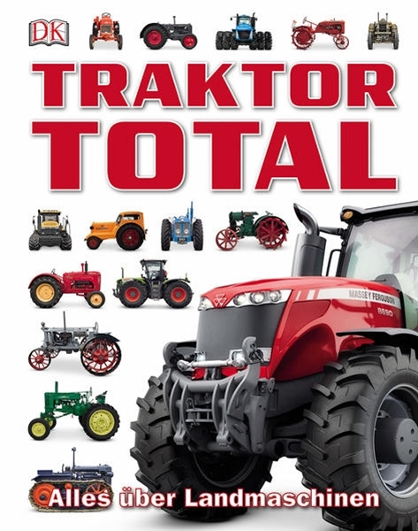 Bild von Traktor Total