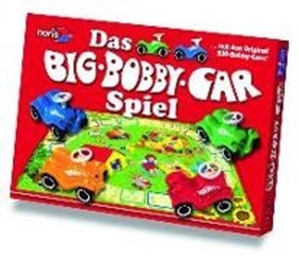 Bild von BIG Bobby Car Spiel
