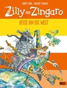 Bild von Paul, Korky : Zilly und Zingaro. Reise um die Welt