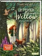 Bild von Bohlmann, Sabine : Ein Mädchen namens Willow 2: Waldgeflüster
