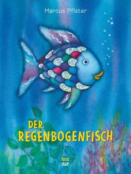 Bild von Pfister, Marcus : Der Regenbogenfisch