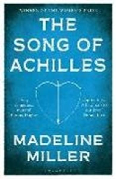 Bild von Miller, Madeline: The Song of Achilles