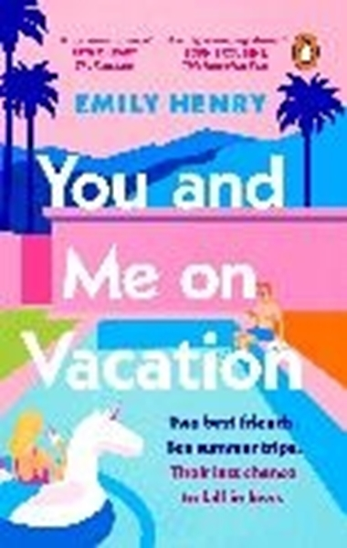 Bild von Henry, Emily: You and Me on Vacation