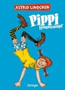 Bild von Lindgren, Astrid : Pippi Langstrumpf. Gesamtausgabe