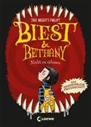 Bild von Meggitt-Phillips, Jack : Biest & Bethany (Band 1) - Nicht zu zähmen