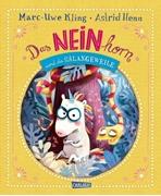 Bild von Kling, Marc-Uwe : Das NEINhorn und die SchLANGEWEILE