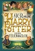 Bild von Rowling, J.K. : Harry Potter und der Feuerkelch (Harry Potter 4)