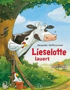 Bild von Steffensmeier, Alexander: Lieselotte lauert