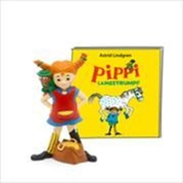Bild von Tonie. Pippi Langstrumpf - Pippi Langstrumpf