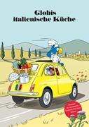 Bild von Zollinger, Marc : Globis italienische Küche