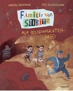 Bild von Sparring, Anders : Familie von Stibitz - Auf Golddiamanten-Jagd