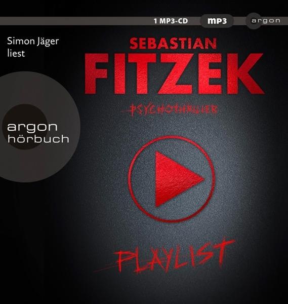Bild von Fitzek, Sebastian : Playlist