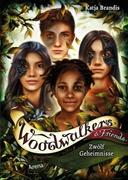 Bild von Brandis, Katja : Woodwalkers & Friends (2). Zwölf Geheimnisse