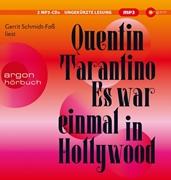 Bild von Tarantino, Quentin : Es war einmal in Hollywood