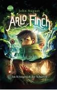 Bild von August, John : Arlo Finch (3). Im Königreich der Schatten